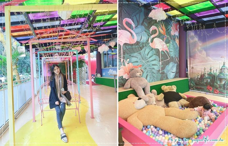 A.maze兔子迷宮咖啡餐廳