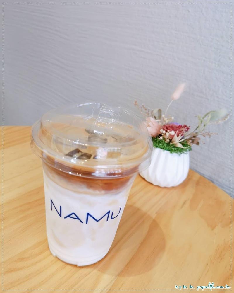 拿沐咖啡Namu(平鎮-山子頂店)