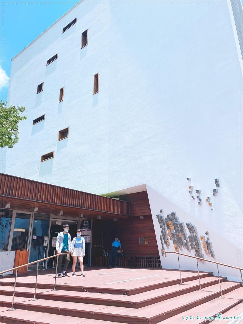 桃園市立圖書館龍岡分館+台貿公園
